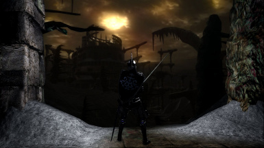 Dark Souls SweetFX HDR