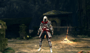 Assassins Creed texture mod