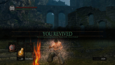 You Revived