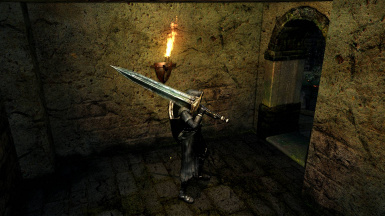 Dark Souls HD Texture Pack