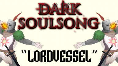 Lordvessel Title Screen