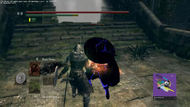 Dark Souls PVP Watchdog