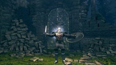 Solaire of Twitch