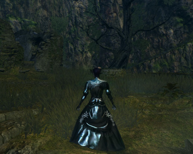 Gothic Dusk Set and Dark Oolacile Ivory Catalyst