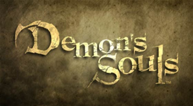 Demons Souls Menu and Credits Music