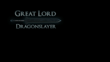 Great Lord Dragonslayer Greatsword