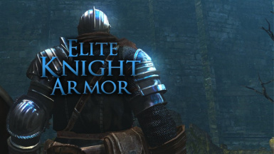 Elite Knight Armor