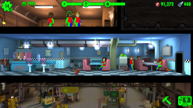 Fallout Shelter Nexus - Mods and Community