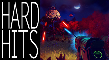 Hard Hits (Survival Mod)