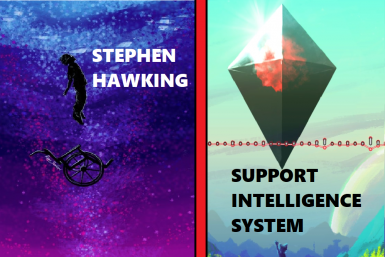 Steven Hawking and SIS Suit voice packs for 1.77