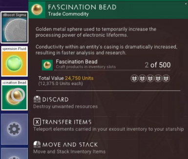 (MOD-NMSE-Item Stacking) Fk Inventory Management