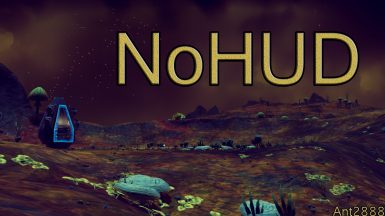 NoHUD - Toggle HUD on and off with F5