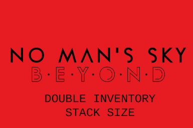 Double Inventory Stack Size (D.I.S.S.)