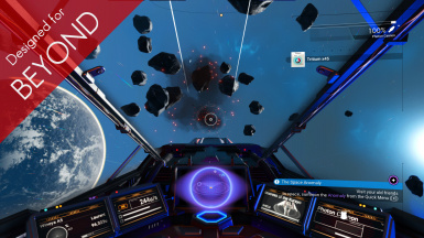 Better Asteroid Explosions 1.1