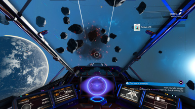 Better Asteroid Explosions 1.5