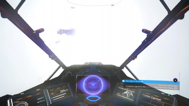No Blinding Freighters 2.7