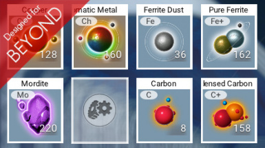 Colorless Inventory 2.0