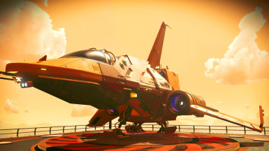 Clean Paint for Starships (Expeditions Compatible)
