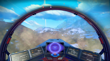Cruise Control NMS