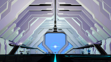 Space Station Revamp