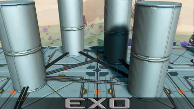 Exosolar's Industrial FPS Booster