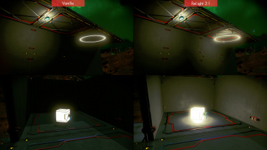 Ceiling and Light Box 2.1