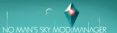 No Man's Sky Mod Manager
