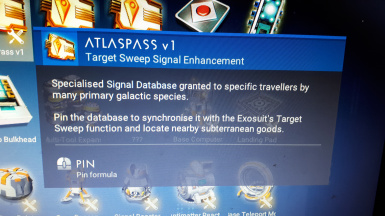 AtlassPass 1 and 2 have new functionality