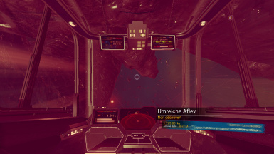 Asteroid Hits 1.3