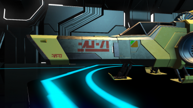 Disable Spaceship Decals