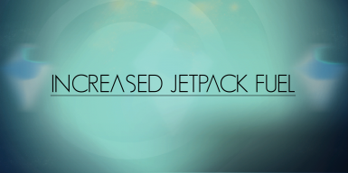 Increased Jetpack Fuel Mod Pack - Atlas Rises Update