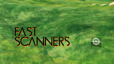 Fast Scanners