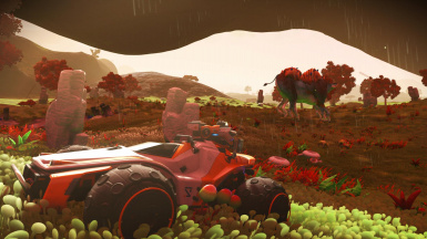 Ultimate Vehicle -ExoCraft- Mod (Pathfinder or Atlas Rises) Updated Again