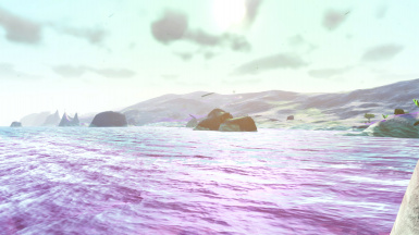 True Water 1.5 for Atlas Rises