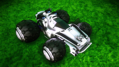 EXO ALT ROAMER THIN BUGGY 2x4 by REDMAS