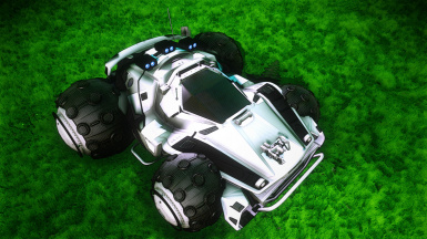 EXO ALT ROAMER BIG BUGGY 2x4 by REDMAS