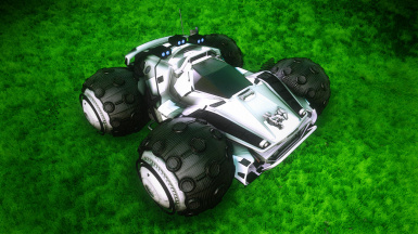 EXO ALT ROAMER BIG BUGGY 4x4 by REDMAS