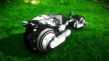 EXO ALT ROAMER EXOCYCLE NOTOPHEADLIGHT by REDMAS