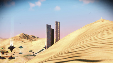 SCI-FI MOVIES RESHADE (NEXT - ATLAS RISES)