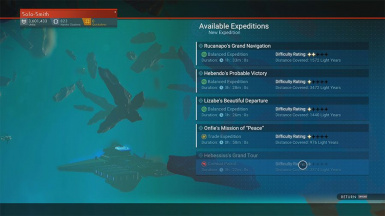 Expeditions Revamped -- AHOY