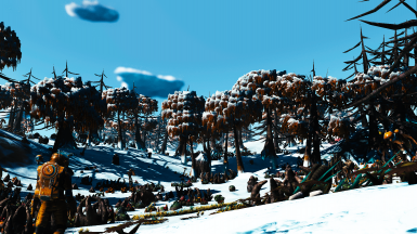 Better Planet Generation for Beyond
