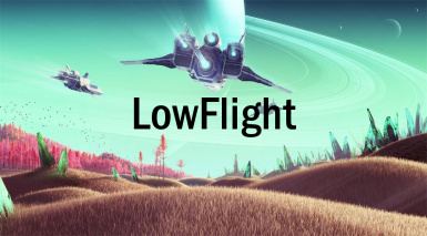 LowFlight v3.1 (FOUNDATION UPDATE COMPATIBLE) by Hytek (PACKED)