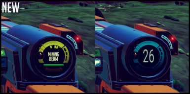 Multitool Hud Revamped