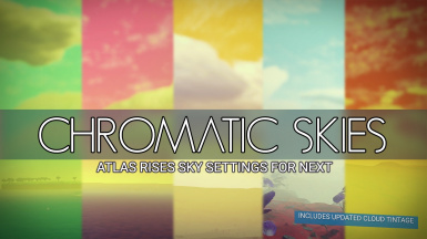 Chromatic Skies
