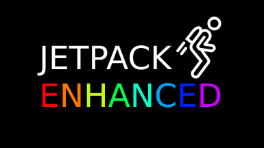 Jetpack - Enhanced