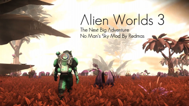 Alien Worlds 3 - The Next Big Adventure - 4Z4BYSS