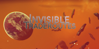 Invisible Traderoutes