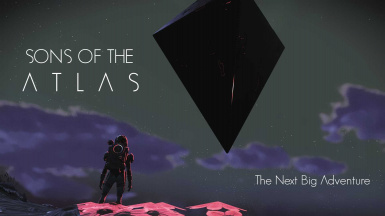Sons Of The Atlas - The Next Big Adventure - 4V1S10NS