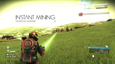 INSTANT MINING - The Next Big Adventure - 4V1S10NS