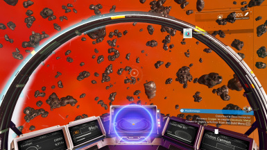 Asteroid Debris - update for 1.77